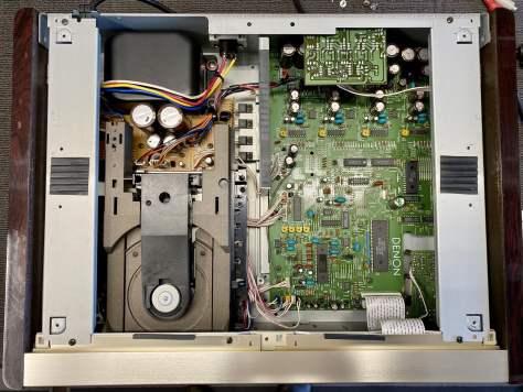 Denon DCD-2560GL