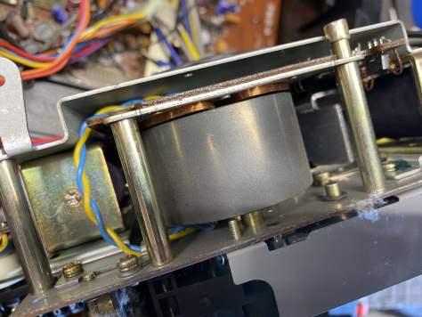 Technics RS-M45