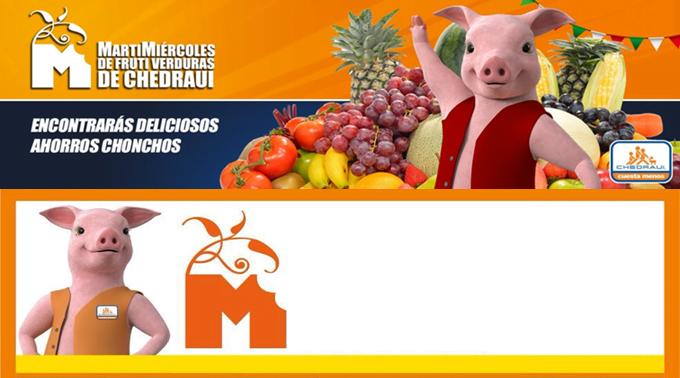 Chedraui - MartiMiércoles de FrutiVerduras 11 y 12 de diciembre de 2018 / Manzana en Bolsa y Cebolla Blanca a $19.50kg y más...