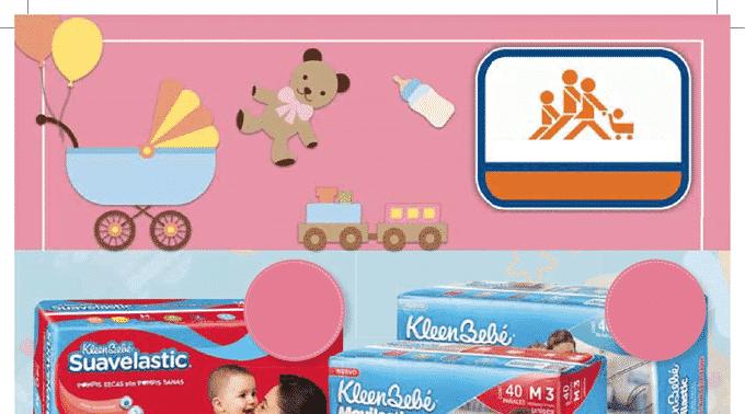 Chedraui - Folleto del 17 al 30 de septiembre de 2018 / Cuidar a tu Bebé Cuesta Menos...