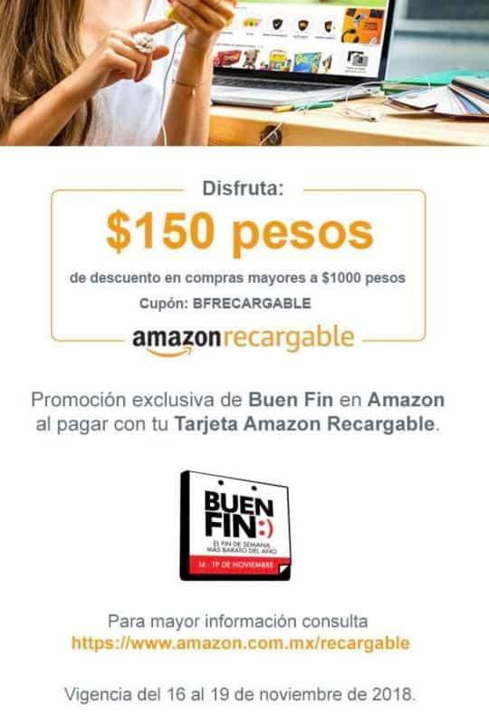 Descuento Amazon 11 De Noviembre