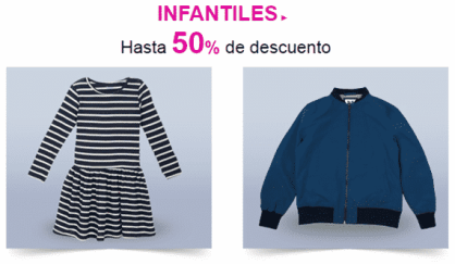 11 Infantiles
