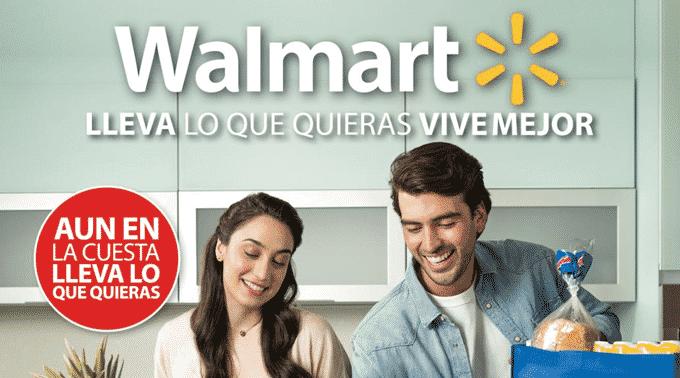 Walmart - Folleto del 17 al 30 de enero de 2019 / Lleva lo que Quieras, Vive Mejor...
