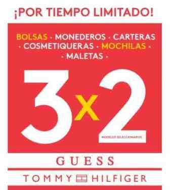 76ad3c6d6 Promoda - 3X2 en bolsas, carteras y cosmetiqueras de marcas ...