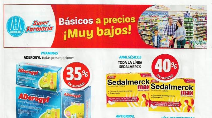 Farmacias Guadalajara - Folleto del 15 al 28 de febrero de 2019 / Básicos a Precios ¡Muy Bajos!...