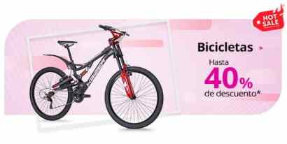 32 Bicicletas