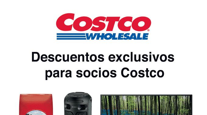 Costco - Folleto y Cuponera del 22 de mayo al 16 de junio de 2019 / Más de $150,000 en Ahorros...