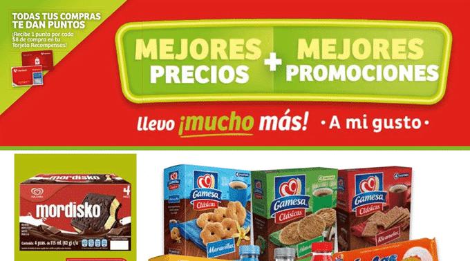 Soriana Híper - Folleto del 24 de mayo al 4 de junio de 2019 / Mejores Precios + Mejores Promociones...