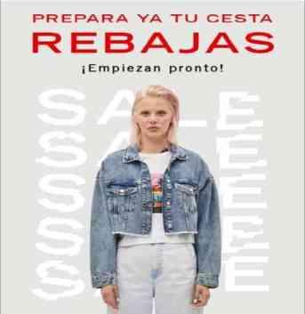 baa5972a6 Bershka - Rebajas Primavera Verano 2019 / Hasta 50% de descuento en ...