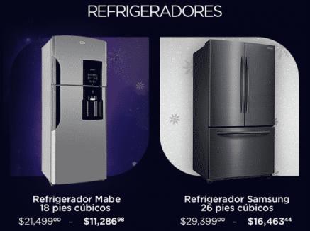 19 Refrigeradores
