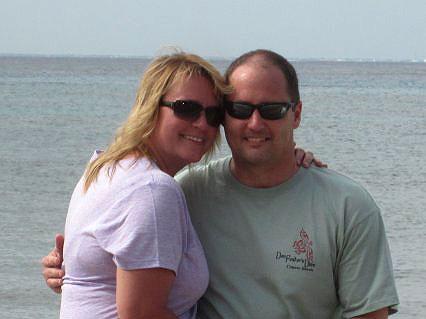 Kami and Steve Michels