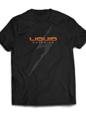 Liquid Caffeine T-Shirt