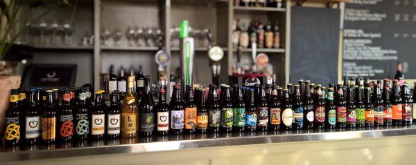 Craft Beers Cork