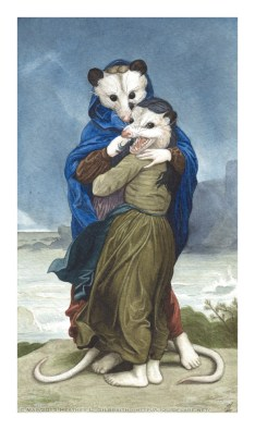 L'Opossums