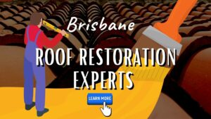 Roof Restoration To Make Your Tile Roof Look Like New