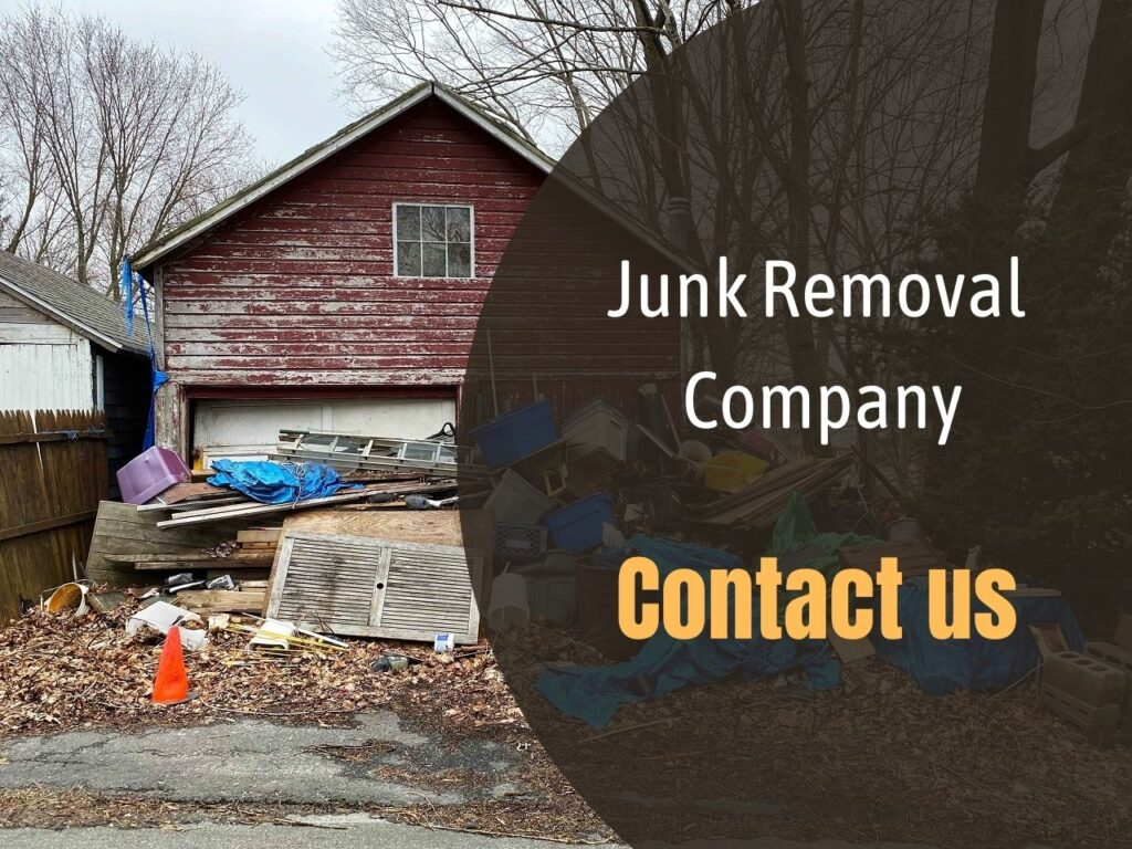 Junk Removal – Pinecrest West Park, Tampa, FL 33614