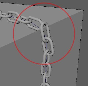 、細かなカーブに形状を沿わせるのが難しい