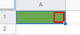 フォントの色やサイズ、配置を変更して見た目を変える事が可能
