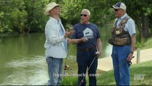 Famous Fishing Elkhorn Creek Georgetown KY