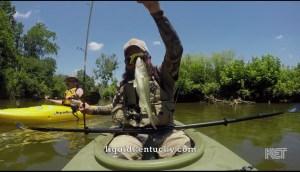 Country Boy Fishing Elkhorn Creek Georgetown KY