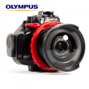 Cliff Etzel photographs exclusively with Olympus OM-D cameras and lenses