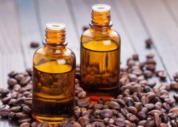 Aceite de Café Liquids Chemical