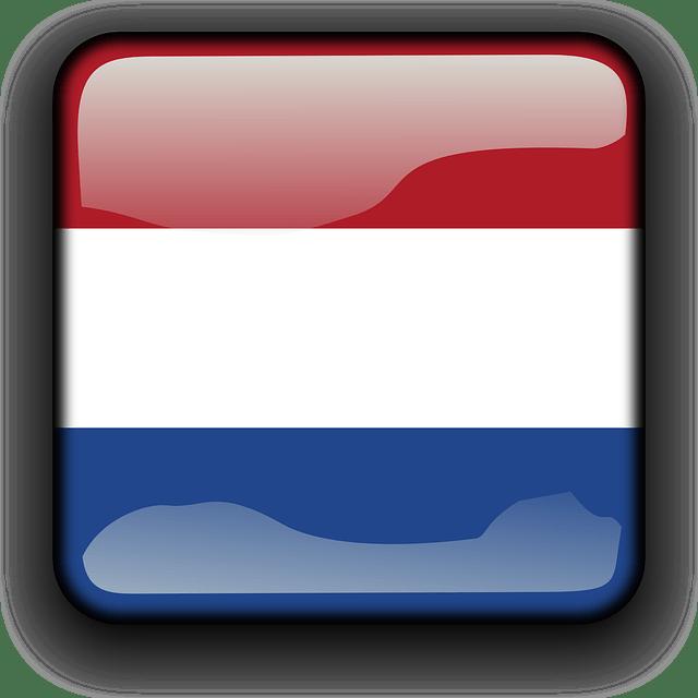 Die Niederlande machen ernst!