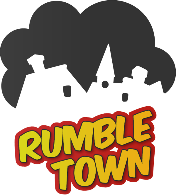 Rumble Town Liquipedia Dota 2 Wiki