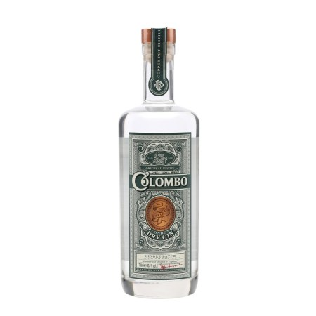 Colombo No. 7 Dry Gin