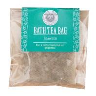 Seaweed Detox Bath Tea Bag