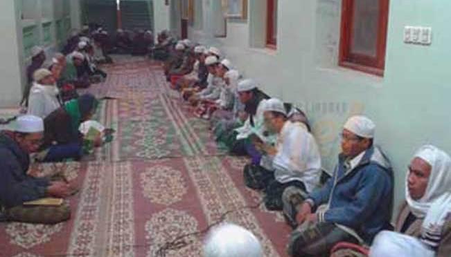 HIMASAL Yaman Gelar Khataman Qur'an