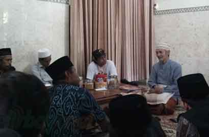 Menyambut Ekspedisi Islam Nusantara