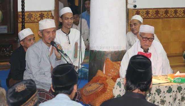 Ngalap Berkah; Khataman Muhadzab