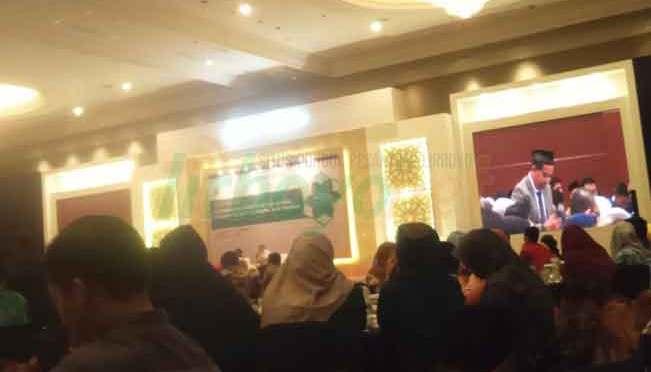 Menkeu: Pesantren Potensi Besar Ekonomi Syariah