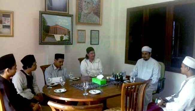 Kunjungan Ekonomi ke Nurul Iman, Bogor