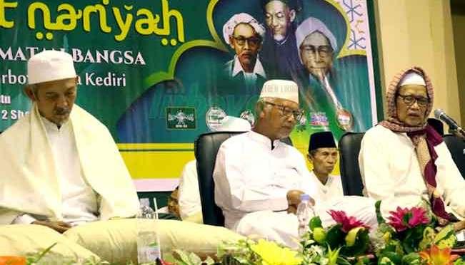 Satu Milyar Shalawat dari Umat Moderat