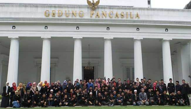 Mahasiswa IAI Tribakti Lirboyo Perdalam Wawasan tentang ASEAN