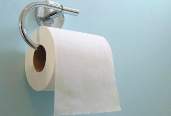 Hukum Cebok Menggunakan Tisu Toilet