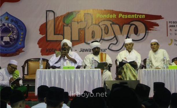 Daurah Ilmiah Syeikh Awad Karim al-Aqli