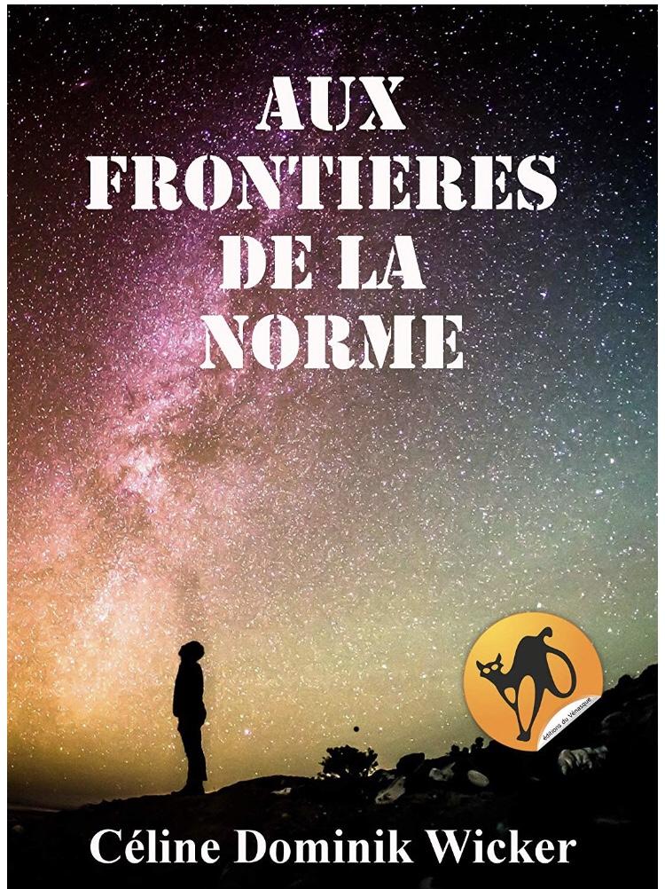 Recueil de nouvelles bienfaisantes, thème de la différence, rencontre avec l'auteure Céline Dominik Wicker et interview