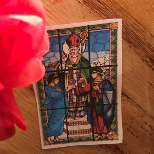 Saint Valentin de Terni