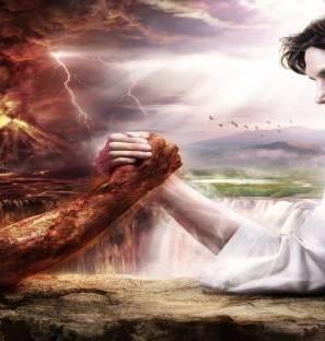 Dieu tolère-t-il le mal ?