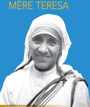 Méditer avec Mère Thérésa