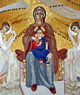 Marie, Vierge pour l'éternité?