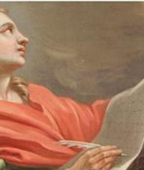 La pédagogie du disciple bien-aimé – Cardinal André Vingt-Trois