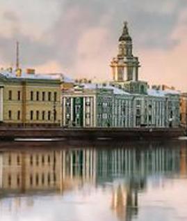 Voyage de Saint-Pétersbourg à Moscou. Anatomie de l'âme russe – Antoine Arjakovsky
