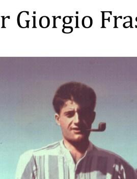 Pier Giorgo Frassati, modèle pour les chrétiens du troisième millénaire – Cristina Siccardi