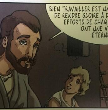 Le Veilleur – Une vie de saint Joseph