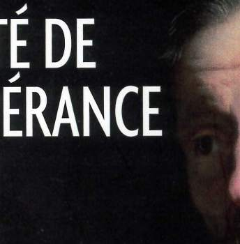 Fierté de l'espérance – Éric de Clermont-Tonnerre