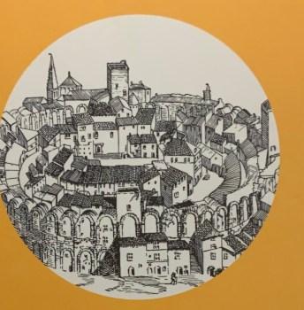 La citadelle imprenable – P. G-E Cariot